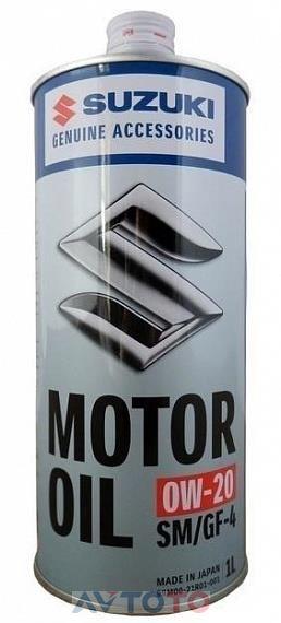 Моторное масло Suzuki 99M0021R01001