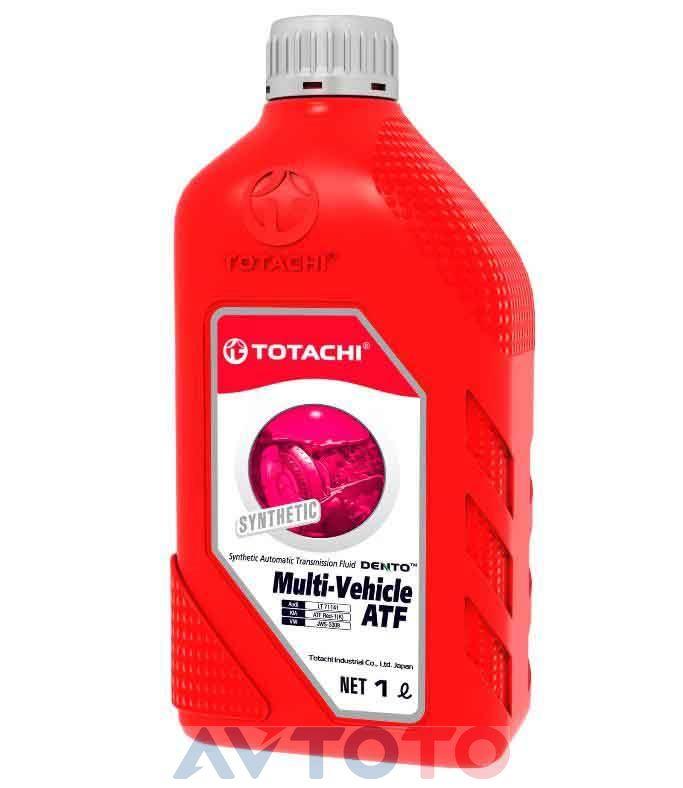 Трансмиссионное масло Totachi 4589904528699