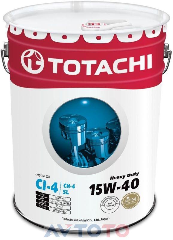 Моторное масло Totachi 4562374690325