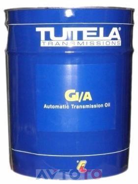 Трансмиссионное масло Tutela 15001910