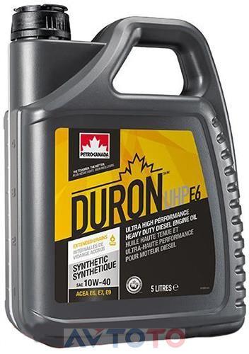 Моторное масло Petro-Canada DEU14C20