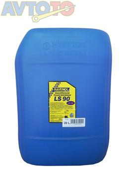 Трансмиссионное масло Ravenol 4014835642225