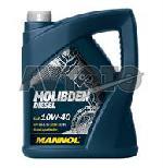 Моторное масло Mannol MD50530