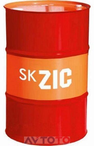 Гидравлическое масло ZIC 202634