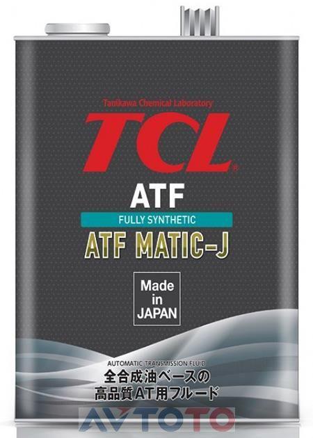 Трансмиссионное масло TCL 004TYMJ