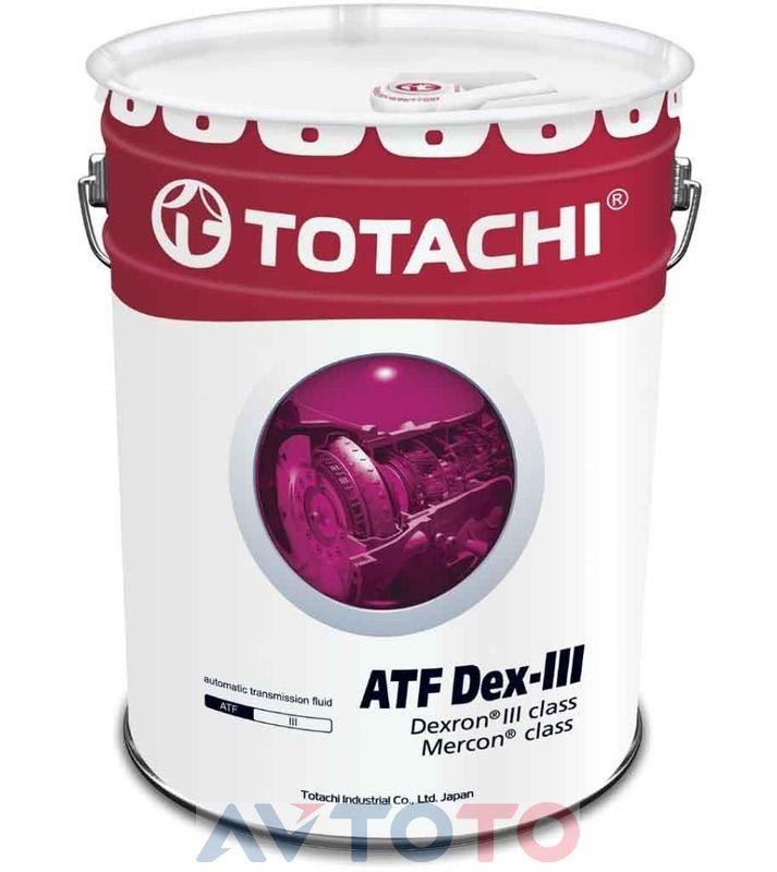 Трансмиссионное масло Totachi 4562374691193
