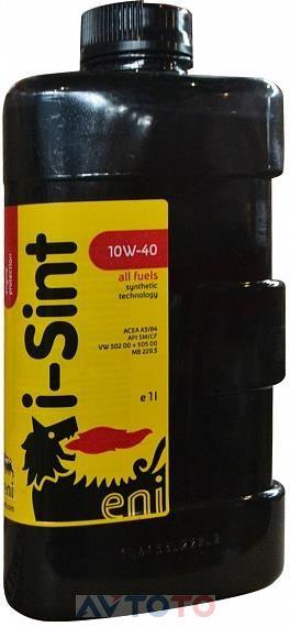 Моторное масло Eni 102491