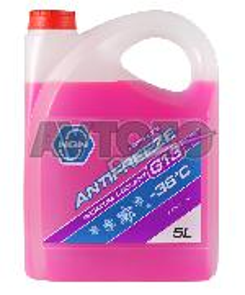 Охлаждающая жидкость NGN Oil V172485378