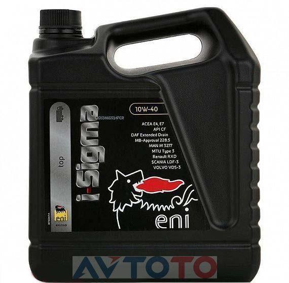 Моторное масло Eni 106993