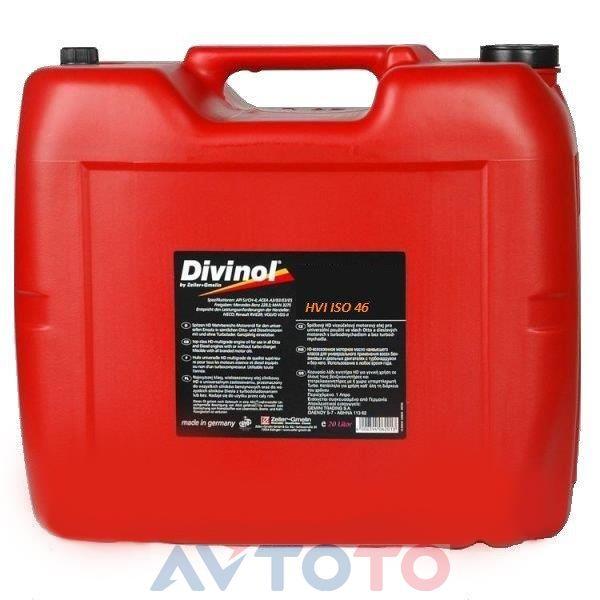 Гидравлическое масло Divinol 48820K030