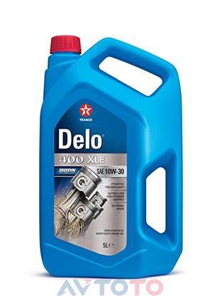 Моторное масло Texaco 804119LGV