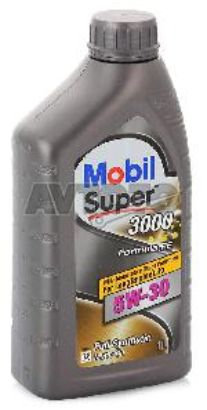 Моторное масло Mobil 5055107440483