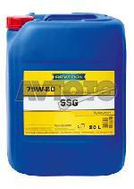 Трансмиссионное масло Ravenol 4014835733824