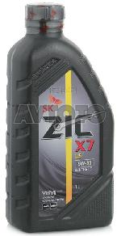 Моторное масло ZIC 132610