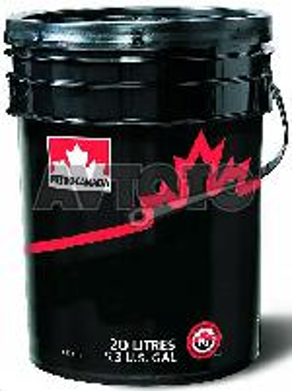 Моторное масло Petro-Canada DTON4P20