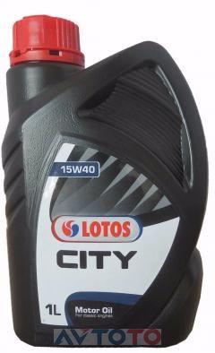 Моторное масло Lotos WFK1075100N0