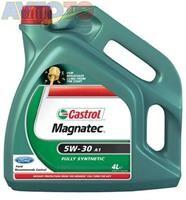 Моторное масло Castrol 56825