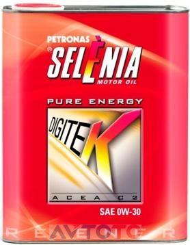 Моторное масло Selenia 13893701