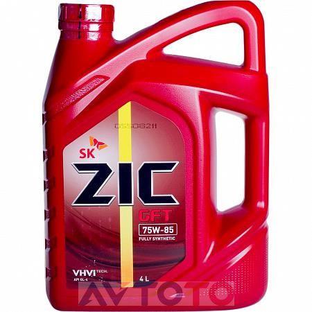 Трансмиссионное масло ZIC 162624