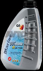 Моторное масло Q8 101181601754