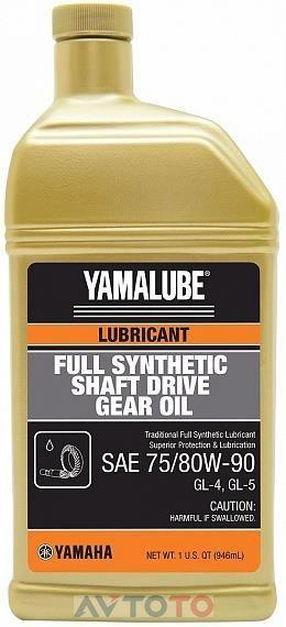 Трансмиссионное масло Yamaha ACCSHAFTDRFS