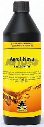 Моторное масло AGROL 711201