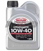 Моторное масло Meguin 6332