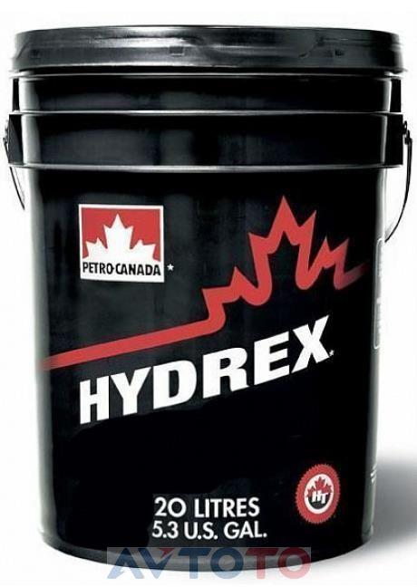 Гидравлическое масло Petro-Canada HDXAW22P20