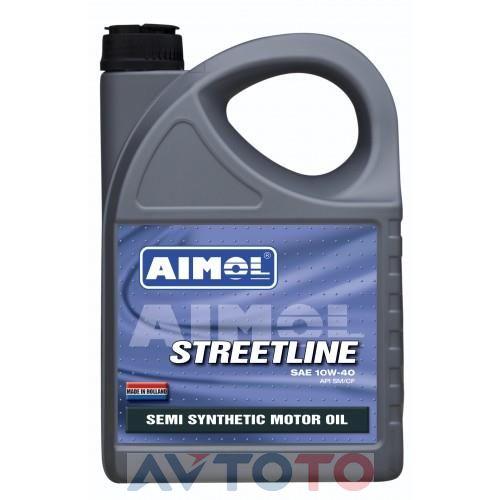 Моторное масло Aimol 8717662393570