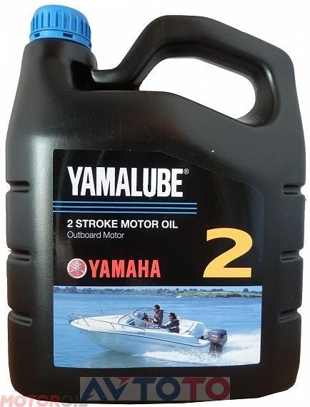 Моторное масло Yamaha 90790BS215