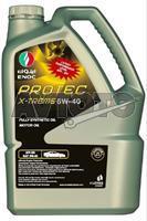 Моторное масло Enoc 210018202