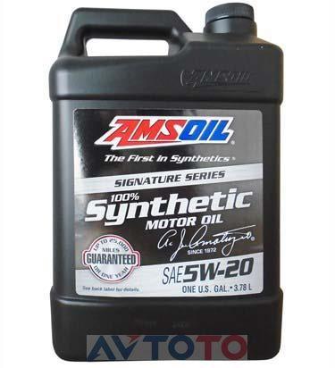 Моторное масло Amsoil ALM1G