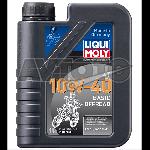 Моторное масло Liqui Moly 3059