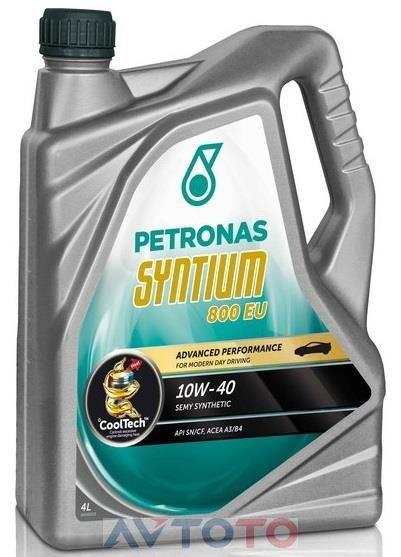 Моторное масло PETRONAS SYNTIUM 18024019