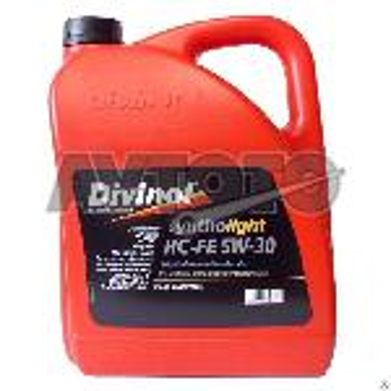 Моторное масло Divinol 49260K004