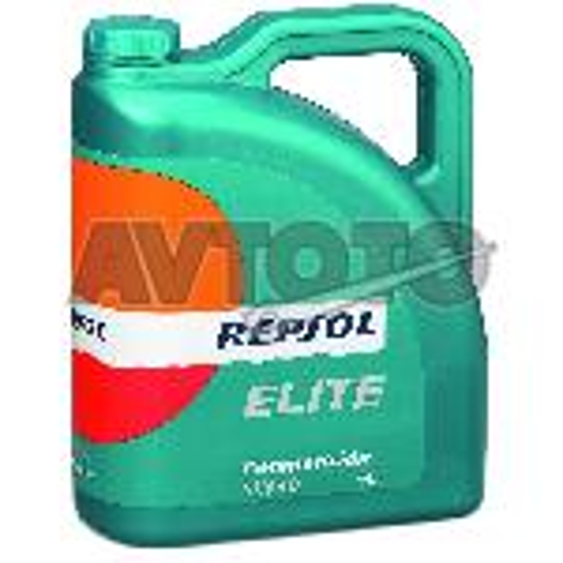 Моторное масло Repsol 6058R
