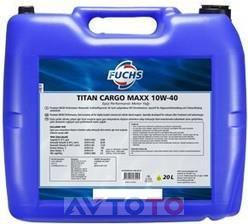 Моторное масло Fuchs 600823689