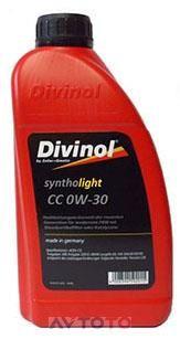 Моторное масло Divinol 49500C069