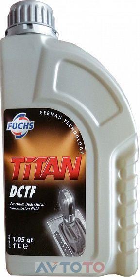 Трансмиссионное масло Fuchs 600883034