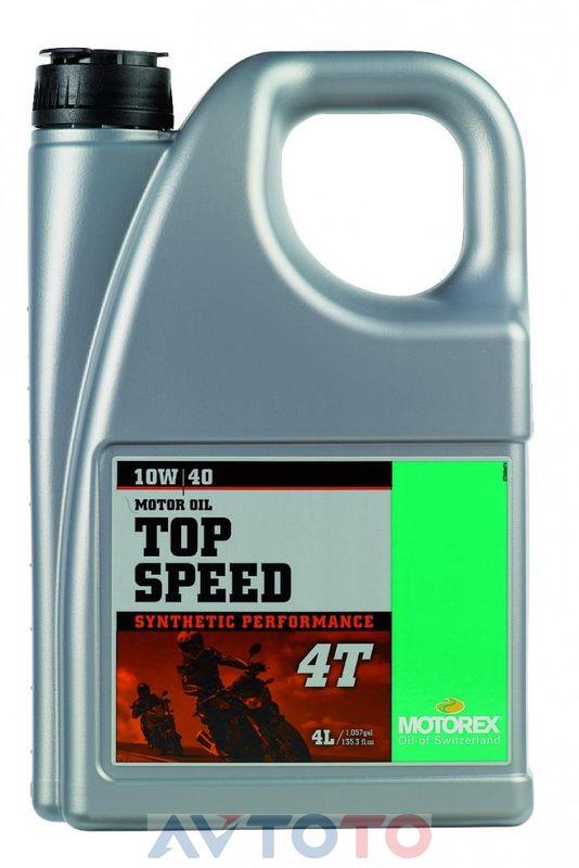 Моторное масло Motorex 302215