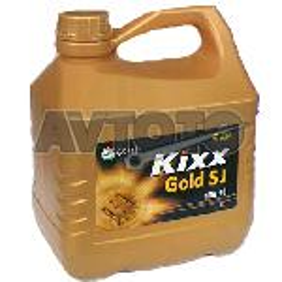 Моторное масло KIXX L5318430E1