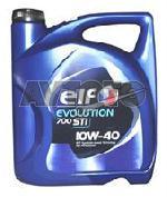 Моторное масло Elf 3267025011184