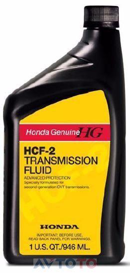 Трансмиссионное масло Honda 08200HCF2