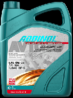 Моторное масло Addinol 4014766241382