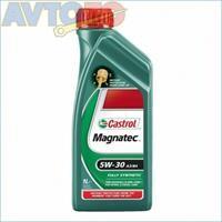 Моторное масло Castrol 4260041011496
