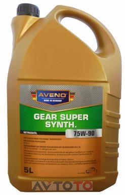 Трансмиссионное масло Aveno 3022221005