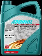 Моторное масло Addinol 4014766241245