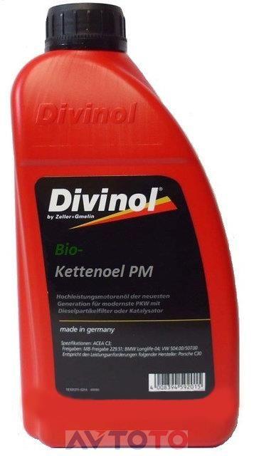 Моторное масло Divinol 27750C069