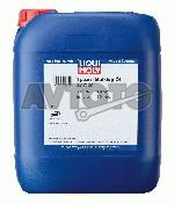 Моторное масло Liqui Moly 1400