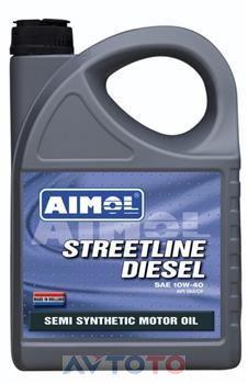 Моторное масло Aimol 8717662396281
